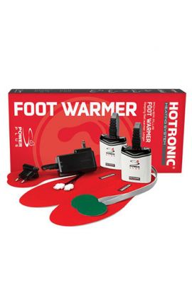 HOTRONIC S4 BOOT HEATERS