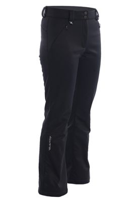 CARTEL HUDSON STRETCH PANT BLACK