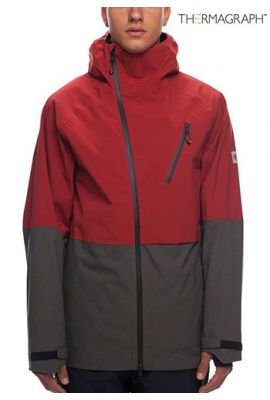 686 GLCR HYDRA THERMA MS JACKET