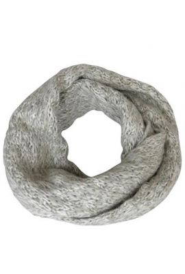 MORGAN & TAYLOR IZZY SCARF NATURAL