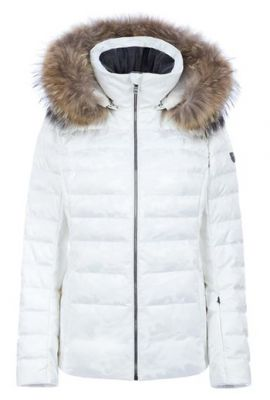 FERA JULIA JACKET REAL FUR