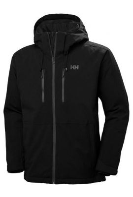 HELLY HANSEN JUNIPER 3.0 JACKET BLACK