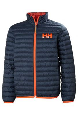HELLY HANSEN JNR BARRIER DOWN JACKET