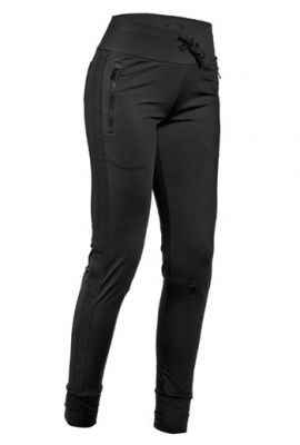 GOLDBERGH KARLY TRACK PANT BLACK