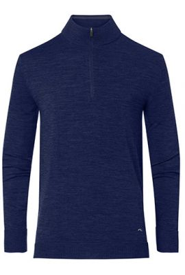 KJUS MS KENAN 1/2 ZIP
