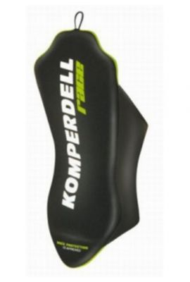 KOMPERDELL RACE ZIP BACK PROTECT