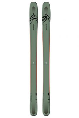 SALOMON QST 106 SKIS 2020