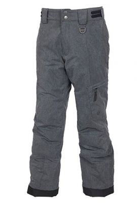 SUNICE KIDS LASER TECH PANT COAL DIST