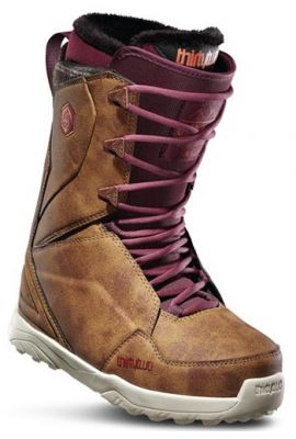 THIRTYTWO LASHED WMNS 2020 BROWN