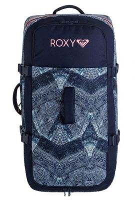 ROXY LONGHAUL TRAVEL BAG PEACOAT AVOYA