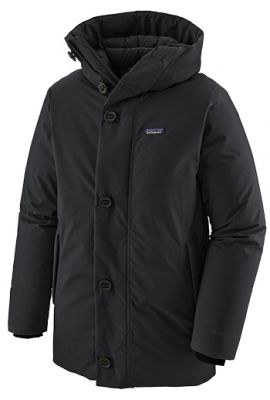 PATAGONIA MS FROZEN RANGE GTX DOWN COAT BLK