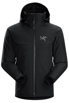 ARCTERYX MS MACAI DOWN JACKET BLACK
