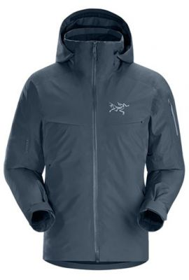 ARCTERYX MS MACAI DOWN JACKET NEPTUNE
