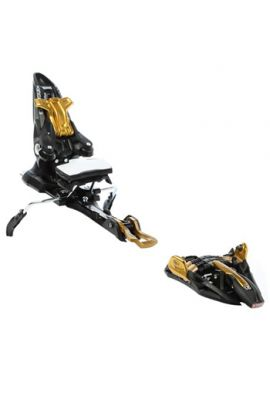 MARKER KINGPIN 13 BINDINGS 125MM BLACK GOLD