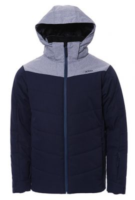 XTM MS MATTERHORN JACKET MIDNIGHT NAVY