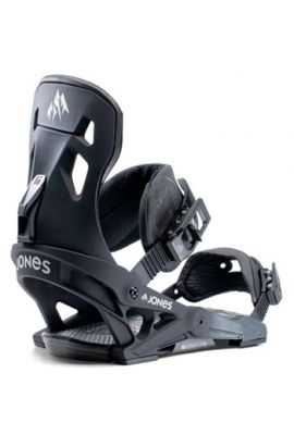 JONES MERCURY BINDING BLACK