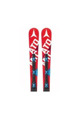 ATOMIC 2016 FIS GS SKIS X16 VAR BINDINGS 183CM