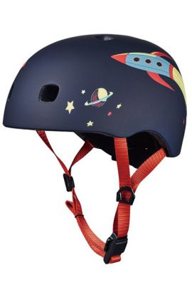 MICRO SCOOTER HELMET LED
