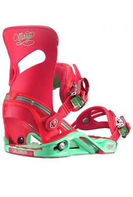 SALOMON MIRAGE BINDINGS