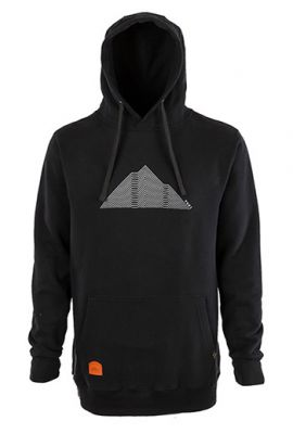 YUKI THREADS MOUNTAIN HOODIE