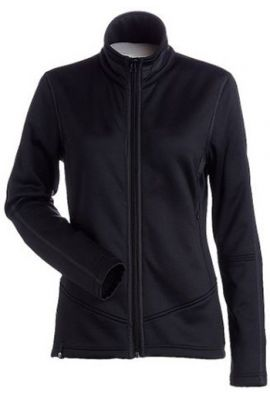 NILS NANCY ZIP FLEECE