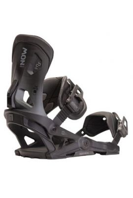 NOW DRIVE BINDING BLACK