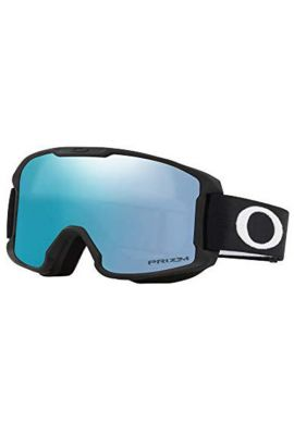 OAKLEY LINEMINER YOUTH  MATTE BLACK w PRIZM SAPPH