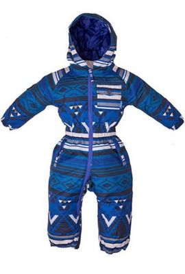 ELUDE BOYS TODDLER ONESIE