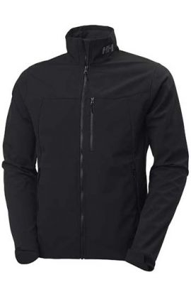 HELLY HANSEN MS PARAMOUNT SOFTSHELL