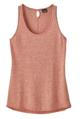 PATAGONIA WS MOUNT AIRY SCOOP TANK MELLOW MELON