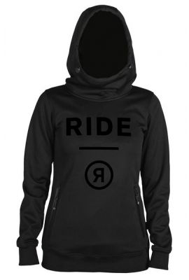 RIDE PINNACLE SOFTSHELL JACKET