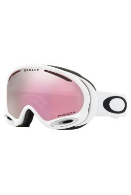 OAKLEY A-FRAME 2.0 POLISHED WHITE PRIZM HI PINK