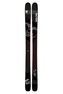 FACTION PRODIGY 2.0 SKIS 2021