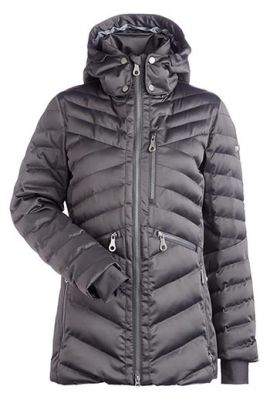 NILS RAINA LONG DOWN JACKET