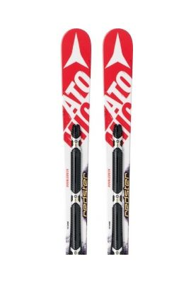 ATOMIC 2015 GS SKIS X20EGA 195CM