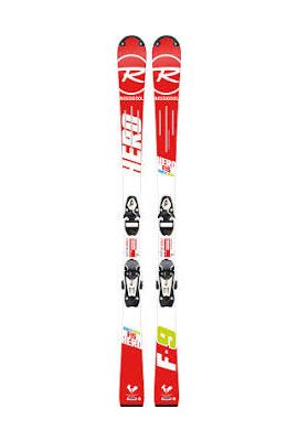 ROSSIGNOL HERO MULTI EVENT FIS RACE SKIS