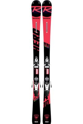 ROSSIGNOL HERO MULTI EVENT SKIS 2019 141