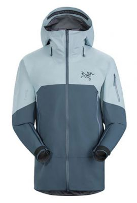 ARCTERYX MS RUSH JACKET CYBORG