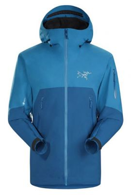 ARCTERYX MS RUSH IS JACKET ACHILLES