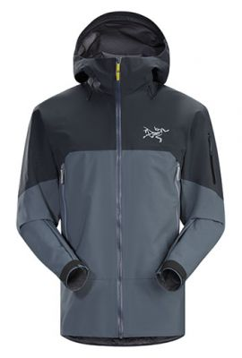 ARCTERYX MS RUSH JACKET