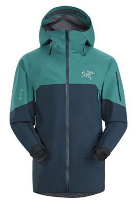 ARCTERYX MS RUSH JACKET ORBIT