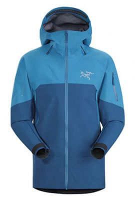 ARCTERYX MS RUSH JACKET ZEUS