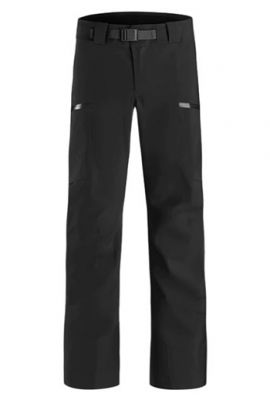 ARCTERYX MS SABRE AR PANTS BLACK