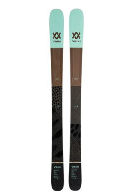 VOLKL SECRET 102 SKIS 2020