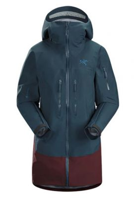 ARCTERYX WS SENTINEL LT JACKET AFTER HOURS