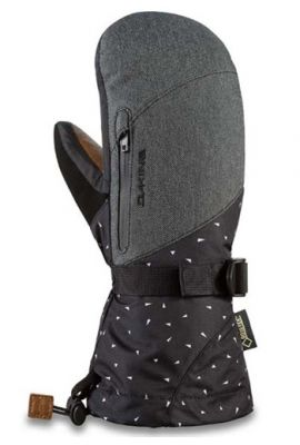 DAKINE SEQUOIA LEATHER WS MITTEN