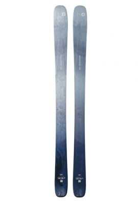 BLIZZARD SHEEVA 9 SKIS 2020