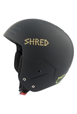 SHRED BASHER NOSHOCK HELMET