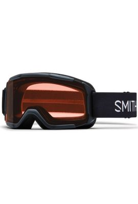 SMITH DAREDEVIL BLACK RC36
