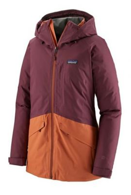 PATAGONIA WS INSULATED SNOWBELLE JACKET LIGHT BALSAMIC